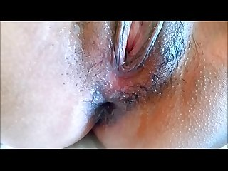 Amazing asian pussy play fucked part 2