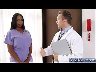 (codi bryant) Patient Come To Doctor And Get Hard Style Sex Treat vid-08