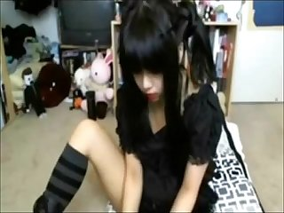 Gothic asian live webcam xxcam period net
