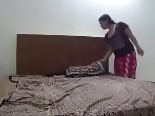 padosan ki hotel me chudai ki Watch full vid. on indiansxvideo.com