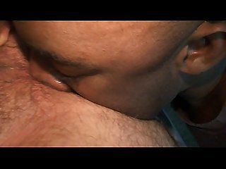 Cumdump4hungtop black and white creampie