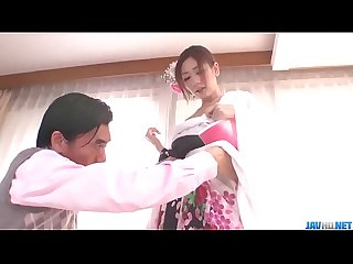 Quality japanese porn with naked comma kaori maeda more at javhd period net