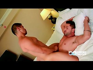 Dominic helps his married buddy