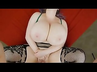 Cassie0pia watch her huge tits bounce and jiggle full video