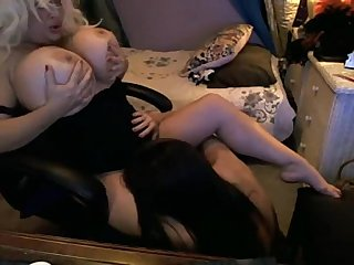 Sexroulette24 com Camgirl big boobs 8 2