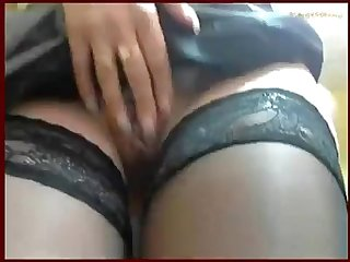 Officelady russian webcam