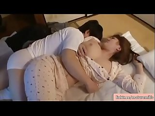 Hot japanese mom and s. : Full Video Here --- linktr.ee/maturemilfs