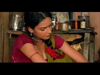 Indian actress bidita bag hot boobs cleavage blouse nude kissing sex with nawazuddin siddiqui in bab