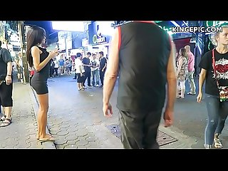 Pattaya's Naughty Nightlife! (Better Than Bangkok, Thailand)