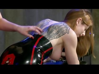 Wasteland bondage sex movie new toys pt 1