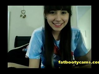 Asian schoolgirl has never had sex fatbootycams period com