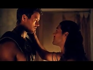 SPARTACUS- agron and nasir