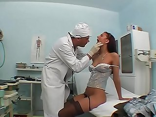 Anal Doctor Adventure!!!