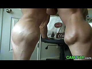 Friend muscle webcam free amateur porn