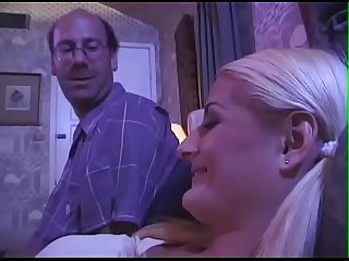 18j blond daddy read story becomes real bj Fuck comedy facial Fingering swallow