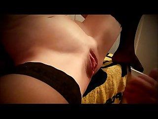 Pov pussy licking