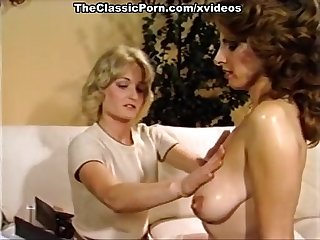 Experiencing first lesbian orgasm
