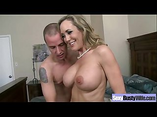 lpar brandi love rpar big melon round tits wife in hardcore sex scene video 09