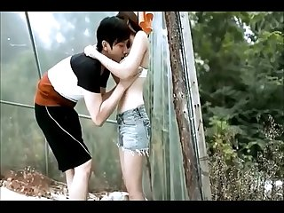 Korea sex scene Forbidden sex x264