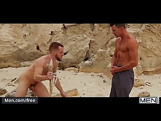 Colton Grey and Paddy OBrian - Pirates A Gay Xxx Parody Part 2 - Super Gay Hero - Men.com
