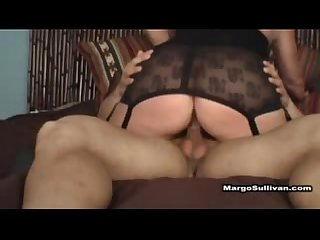 Mom seduces sweet son margo sullivan part 3