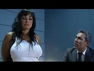 Lisa Ann Pornstars Punishment Hardcore brazzers