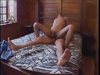Sexo gay brasileo