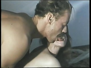 Busty Belle Gets Anal