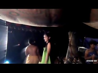 Nude Dance of Indian Hot Girls
