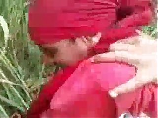 Indian teen fucking in outdoor
