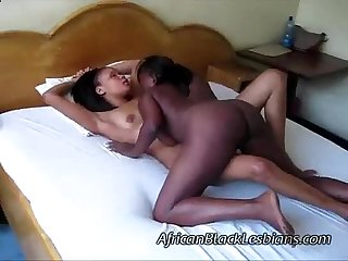 African babe with stunning ass fucks gorgeous black gf13aisha lisha bedroom2 1 1 sexcam888 period co