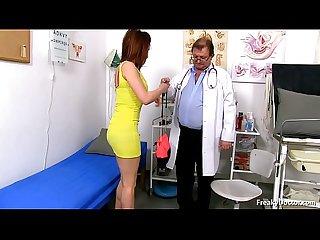 Medicalfetish 25 calista