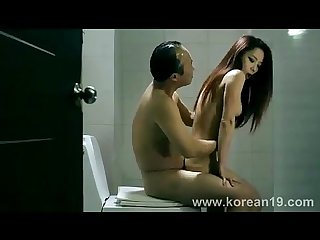 Korean sex Scandal son ye jin hdporn period top