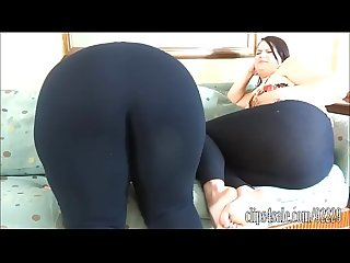 Double BBW's farting - Pumhot.com