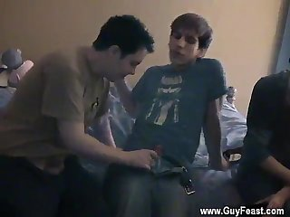 Gay taboo xxx Fortunately for them, they've got a straight dude on
