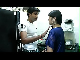 Sarita bhabhi 24 hindi short movie malkin aur naukar ka hot romance