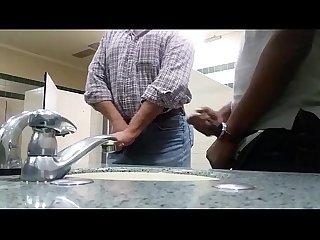 Mo Amiga no Banheiro