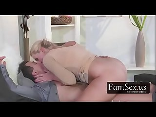 Hot step mom loves son free family sex videos at famsex us