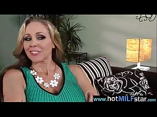Amazing sex act with milf julia ann busy on huge hard long cock mov 15