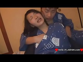 Cute japanese whore yuuko anzai more japanese Xxx full hd porn at www ifljapan com
