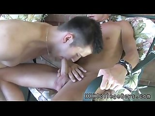 Holland gay Teen boys this prick deep throating action was taking