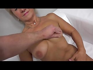 Mature casting get more girls like this on casting couch ml