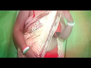 how to wear silk saree easily & quickly within 3 minutes
