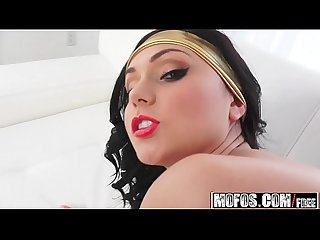 Mofos - Pornstar Vote - (Ariana Marie) - Cosplay Cutie Takes it Deep