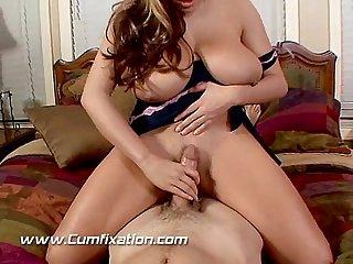 Brandy taylor big tits pov