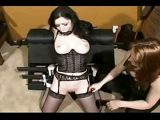 Bdsm anastasia pierce and mistress gemini