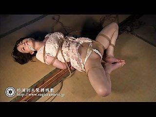 Japanese bondage ryo tsujimoto