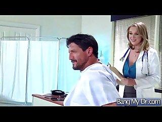 Action scene between nasty doctor and horny patient lpar brooke wylde rpar movie 09