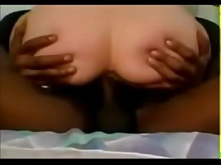 homemade wife taking bbc husband films cuckold lingerie