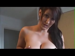 Big Tit Step Sister JOI